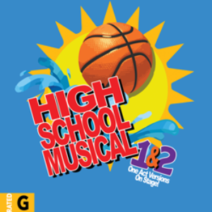 Theatre In The Park Opens HIGH SCHOOL MUSICAL This Friday