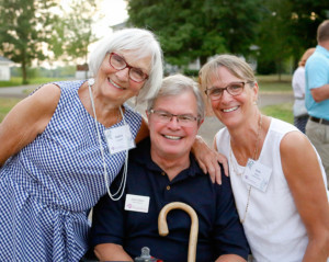 The Purple Rose Raises Over $235K With Summer Benefit