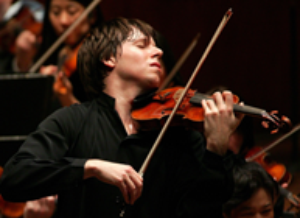 Leila Josefowicz and Joshua Bell to Perform Alongside Jaap Van Zweden to Kick Start The HK Phil's 45th Season