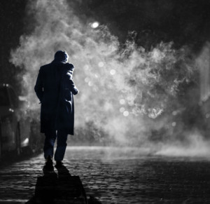 John Stahl And Cathy Tyson Join Charles Lawson In The World Premiere UK Tour Of REBUS: LONG SHADOWS