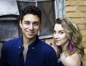 Joey Contreras, Natalie Weiss, and Special Guests Perform in Provo, UT