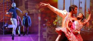 Brooklyn Ballet Presents Brooklyn Nutcracker At Kings Theatre