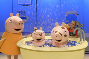 PEPPA PIG LIVE! Extends North American Tour And Returns To Columbus This Fall