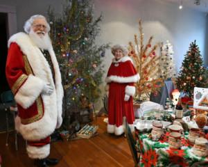 Plan Announced to Market Danville as a Christmas Destination