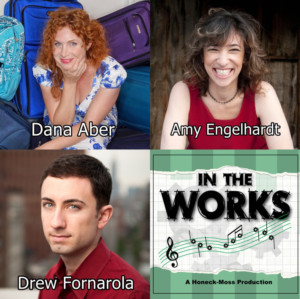 'In The Works' Comes to The Duplex Cabaret Theatre