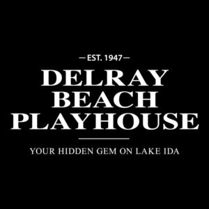 Delray Beach Playhouse Announces 2018-19 Season