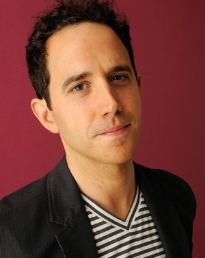 Santino Fontana to Appear as Special Guest in Broadway in Chicago's Free Annual Summer Concert