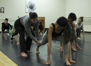 Centenary Stage Company Offers A Variety Of Educational Opportunities To The General Public