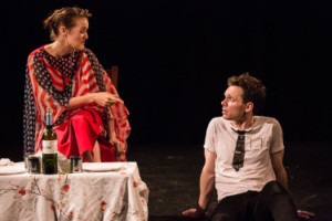 Theater For The New City's Dream Up Festival Will Present OCCASIONALLY NOTHING