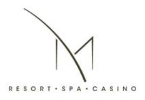 Alexis Y Fido Take Over M Resort Spa Casino With Special Guests Fulanito And Diego Val