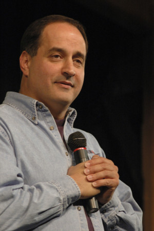 The Empress Theatre Presents Comedy Night With Rocky LaPorte