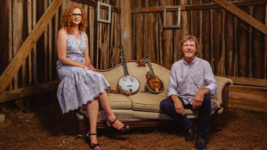 Becky Buller & Sam Bush Release New Music Video for