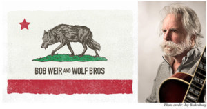 Bob Weir And Wolf Bros Trio Featuring Don Was & Jay Lane Perform the Songs Of Grateful Dead And More