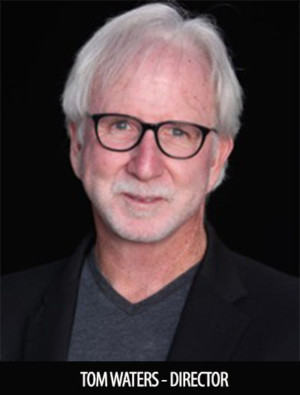 Tom Waters To Direct Premiere Of I AM CHARLIE at Promenade Playhouse