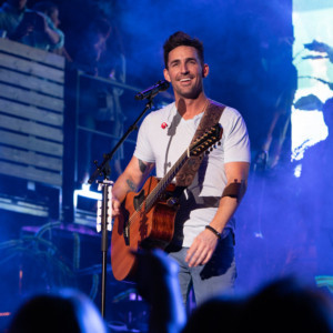 Jake Owen's 'Life's Whatcha Make It Tour' Comes to The North Charleston Coliseum