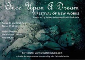 Summer Festival 'Once Upon A Dream' Debuts In NYC
