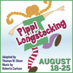 Players To Present THE MAN OF DESTINY And PIPPI LONGSTOCKING