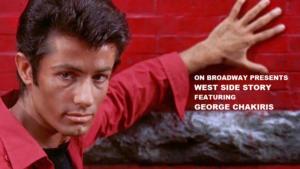 Celebrate Bernstein's 100th Birthday as On Broadway Performing Arts Training Program Presents George Chakiris Live at SVA Theatre