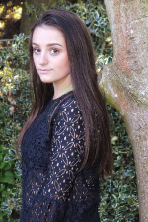 Daisy Greenwood Wins Lambert Jackson Competition To Perform In THERE'S NOTHIN' LIKE A DAME