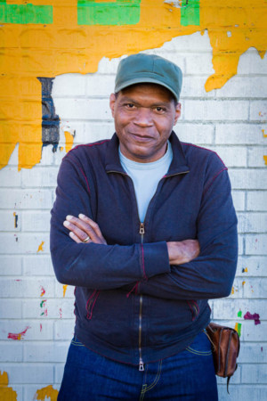 Robert Cray Performs A Night Of Blues at MPAC