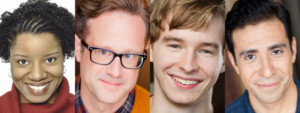 Casting Announced For Interrobang Theatre's THE GOAT, OR WHO IS SYLVIA?