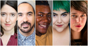 Victory Gardens Announces 2018-19 Directors Inclusion Initiative Fellows