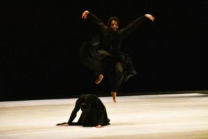 La Interpretación Que Cada Uno Tiene De Sí Mismo, Hilo Conductor De Tres Obras De Laleget Danza