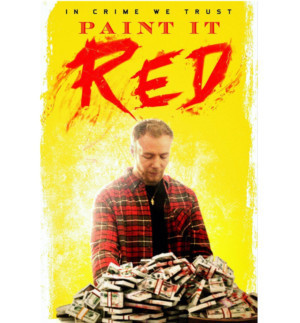 PAINT IT RED Now Available on Video On Demand