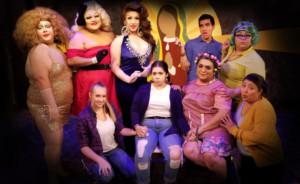 The Public Theater of San Antonio and Teatro Audaz Presents AYE, NO!