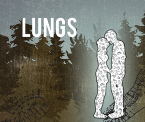 Miners Alley Playhouse Presents The Regional Premiere Of LUNGS