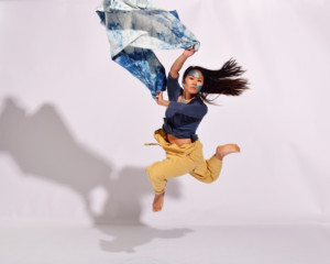 Ananya Dance Theatre Stages World Premiere of WORK WOMEN DO