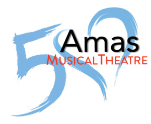 Amas Musical Theatre Celebrates 50 Years with Salons, Workshops, and More