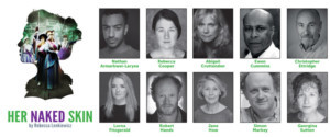 Casting Announced For Regional Premiere Of Rebecca Lenkiewicz's HER NAKED SKIN