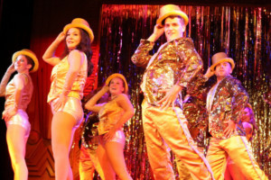 A CHORUS LINE Opens At The Ivoryton Playhouse