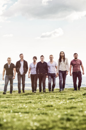 Modern Celt Bands From Ireland and Scotland Come to Saratoga This Fall