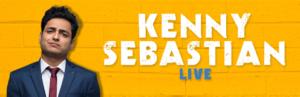 Kenny Sebastian Announces First Australian Shows