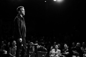 """Anthony Jeselnik Brings """"Funny Games 2018 World Tour"""" To The Aces Of Comedy Series"""