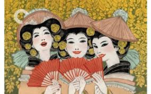 San Diego Lovers Of Musical Theatre! Sing Along With THE MIKADO, 9/23
