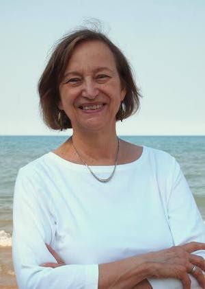 Patricia Skalka to Host Pre-Show Seminar for LIVING ON LOVE