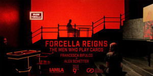 Francesca Bifulco's FORCELLA REIGNS Comes to ZJU In NoHo Next Month