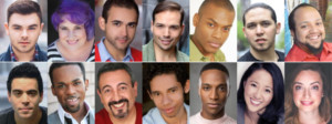 KISS OF THE SPIDER WOMAN Cast & Creative Team Announced At The Lyric Stage