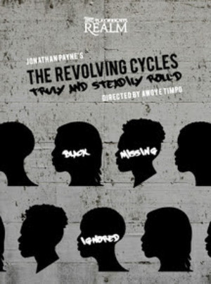 Playwrights Realm Announces Cast And Creative Team For Jonathan Payne's THE REVOLVING CYCLES TRULY AND STEADILY ROLL'D