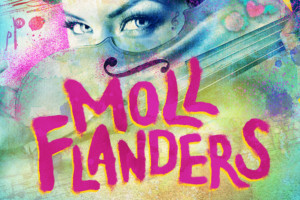 MOLL FLANDERS To Be Presented at Mercury Theatre