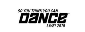 Fox Theatre Announces SO YOU THINK YOU CAN DANCE LIVE