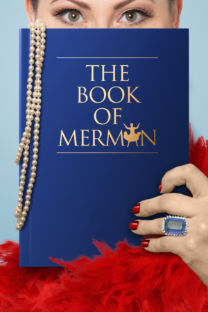 New York Premiere of New Musical THE BOOK OF MERMAN Announced