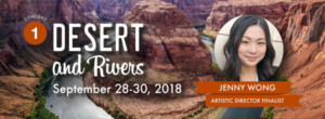 Phoenix Chorale Opens 60th Season DESERT & RIVERS