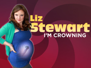 Liz Stewart's New Comedy Special To Be Released By Comedy Dynamics in September