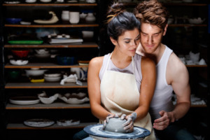 Theatre At The Center Announces Cast For GHOST THE MUSICAL