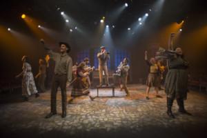 Underscore Theatre's HAYMARKET Extends Through September 16