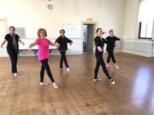 Marblehead School Of Ballet Celebrates 47th Anniversary And Launches 2018-2019 Season